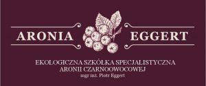 baner Aronia Eggert