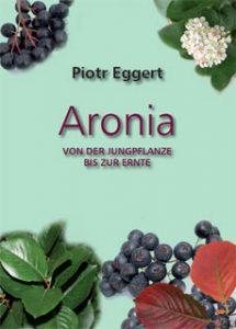okładka publikacji Aronia